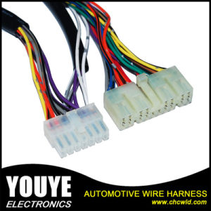 Mazda Car Wiring Harness pictures & photos
