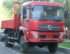 Dongfeng Kingrun 4*4 off Road Cargo Truck (EQ1100B)