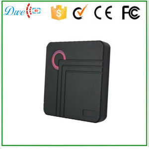 New Arrival 12V Waterproof RFID Reader Wiegand 34 Output Format pictures & photos