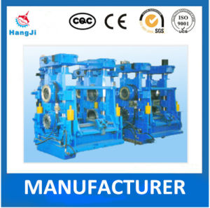 High Speed Deformed Rebar Rolling Mill pictures & photos