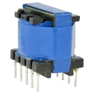 Transformer (EE-16) Core-Type, High Frequency