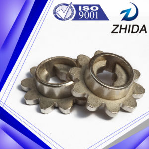 Powder Metallurgy Iron Sintered Special-Shaped Parts
