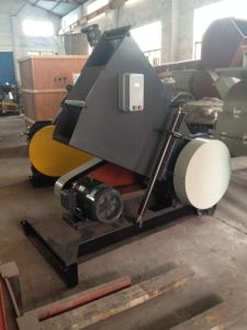 WPC Product Crusher