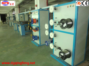 Secondary Coating Machine of Optical Fiber Cable pictures & photos