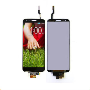 LCD Replacement Display Touch Screen Digitizer for LG G2 Optimus D802 pictures & photos