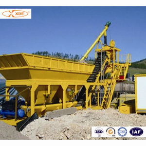 Yhzs35 Concrete Mixing Machine for Construction