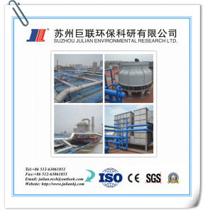Industrial High Voltage Electrostatic Cleaning Presipitator Percipitator Precipator Equipment