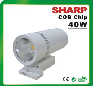 LED Track Light COB LED Track Lamp LED pictures & photos