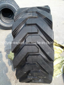 445/50d710 Foam Filled Tire for Jlg 1200sjp Boom Lift, Industral Tire 18-625 pictures & photos