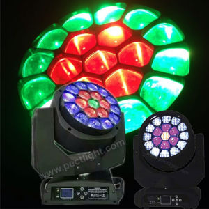 RGBW 4in1 LED Moving Head Party Light pictures & photos