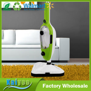 Multifunctional 10 in 1 Household Floor Cleaning Steam Mop pictures & photos