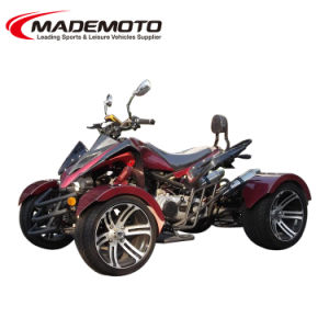 ATV Equipped with Wide Front Arm and 1000mm Rear Axle (AT3001) pictures & photos