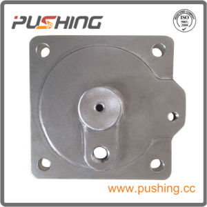 Stainless Steel Valve of Forging Parts