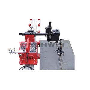 (HGK-200) Mini Rail Weaving Automatic Welding Tractor Carriage Machine Equipment pictures & photos