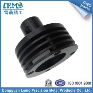 Precision Aluminum CNC Machining Parts of Coupling / Nipple (LM-1992A) pictures & photos