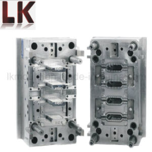 Reliable Manufacturer Plastic Injection Mould with High Precision