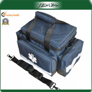 Outdoor Rescue Care First Aid Kit with Shoulder Strap pictures & photos