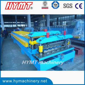 YX45-150 Vertical Channel Stud Roll Forming Machine pictures & photos
