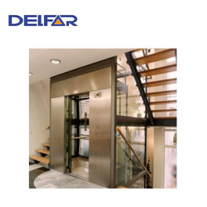 Delfar Elevator with Small Space for Private Use Villa Lift pictures & photos
