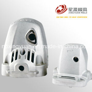 Chinese High Pressure Durable Aluminum Die Casting-Tool Housing pictures & photos