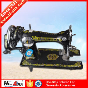 Trade Assurance New Style Sewing Machine pictures & photos