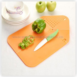 Cutting Board with Scale pictures & photos