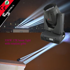 New Sharpy 350W 17r Beam Moving Head Stage Lighting (HL-350BM)