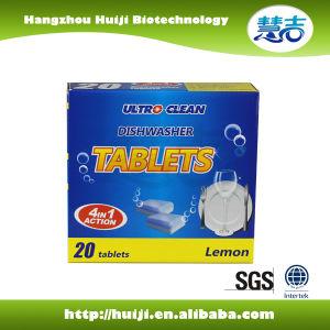 Tableware Detergent Soap