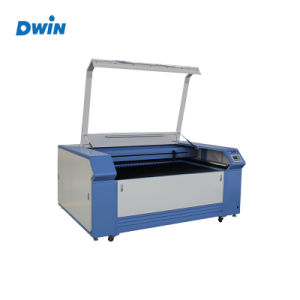 Fabric Wood Felt Leather 1390 CO2 Laser Cutting Machine Price pictures & photos