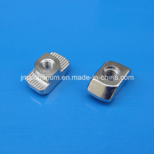 T-Nut Zinc/Rhombus Nut for 45 Series pictures & photos