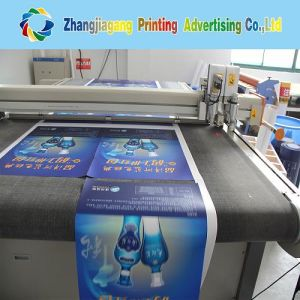 Jiangsu Advertising Company Custom Perforated Vinyl Window Sticker