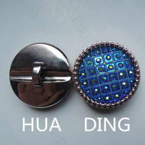 Colorful Fashion Hand Stitch Button for Garment (B1145) pictures & photos