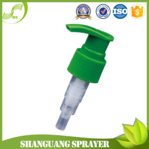 24 410 Hand Wash Pump Dispenser pictures & photos
