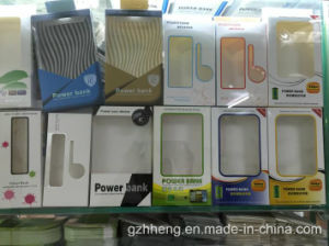 Wholesale Custom Plastic Gift Box From China (PVC 381) pictures & photos