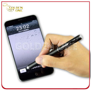 Promotional Painted Touch Screen Stylus Ballpoint Pen for iPhone pictures & photos