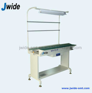 Reflow Oven Conveyor with Light pictures & photos