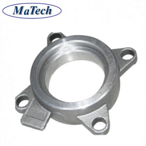 Customized Precisely Aluminum Forged part From Factory pictures & photos