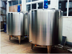 Food Sanitary Stainless Steel Ice Cream Cold and Heat Tank & China Food Sanitary Stainless Steel Ice Cream Cold and Heat Tank ...