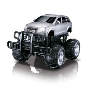 Toy Store 1/5 Scale RC Monster Truck Children Remote Control Car
