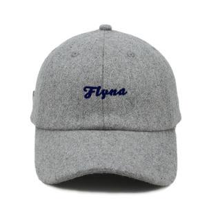 b9224064b China Wholesale 6 Panel Wool Baseball Cap Hat for Men - China ...