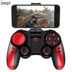 Ipega Bluetooth Game Controller/ Gamepad Pg-9089 Compatible with Android/Windows