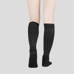 04d591ba3c Compression Socks (1 Pair) 20-30mmhg Graduated Best for Running, Athletic  Sports