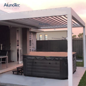 Good Quality Motorized Pergola Kits