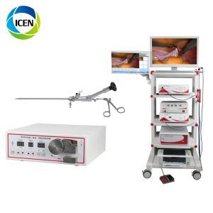 IN-P002 Economic Arthroscopy Set Surgical Complete Set Hysteroscopy Tower