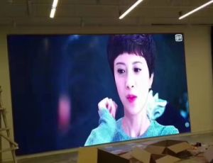LED Display Screen with Ce, FCC, ETL