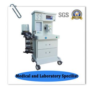 Anesthesia Apparatus with Multi- Function pictures & photos