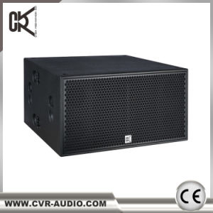 Guangdong Speaker Factory DJ Bass Speakers pictures & photos