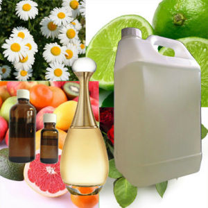 Longlasting Fragrance Oil for Lady Perfume