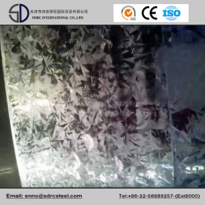 Ste345-2z Hot-DIP Galvanized Steel Sheet (Coil) pictures & photos