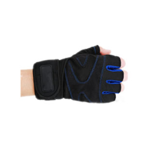 Anti-Slip High Quality Half Finger Weight Lifting Gloves Training Gloves